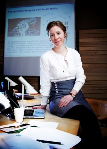 Nina Bjerglund Andersen